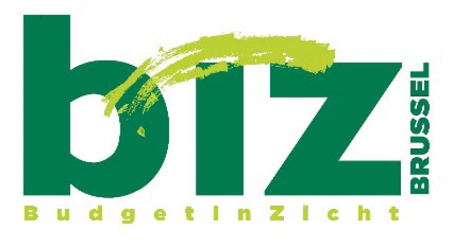 Logo BIZ Brussel